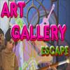 Art Gallery Escape