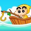 Crayon Shin-chan Fishing